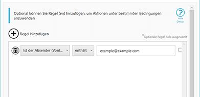Offizielle Deutsche Website Für Automatic Email Manager