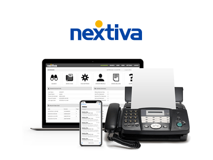 Nextiva supplier